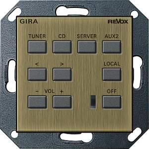 0538603 Панель управления М218