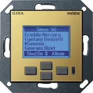 0539604 Информационный дисплей М217 Дисплей Revox