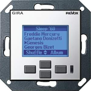 0539605 Информационный дисплей М217 Дисплей Revox