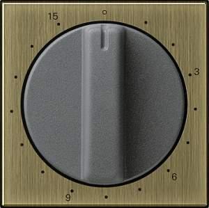 0640603 Накладка таймера 15 мин