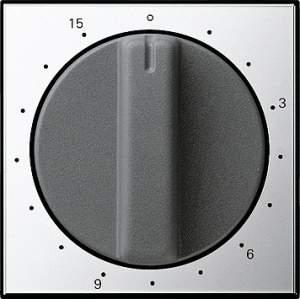 0640605 Накладка таймера 15 мин