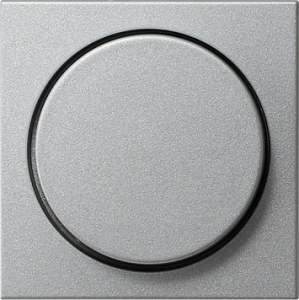 065026 Накладка с поворотной кнопкой для светорегуляторов и эл. потенциометров