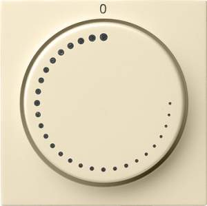 065201 Накладка с поворотной кнопкой для регулятора числа оборотов