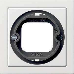 0659112 Накладка для штыкового затвора для светового сигнала для крышек со штыковым затвором