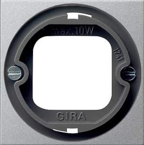 065926 Накладка для штыкового затвора для светового сигнала для крышек со штыковым затвором