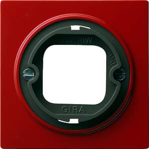 065943 Накладка для штыкового затвора для светового сигнала для крышек со штыковым затвором