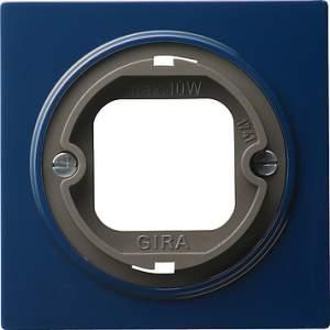 065946 Накладка для штыкового затвора для светового сигнала для крышек со штыковым затвором