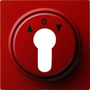 066443 Накладка выключателя с ключом