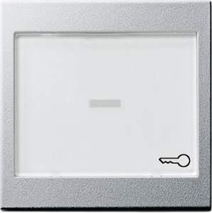 067626 Клавиша с полем для надписи 37*47 мм
