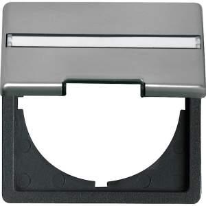 0681203 Промежуточная панель с вырезом 50*50 мм