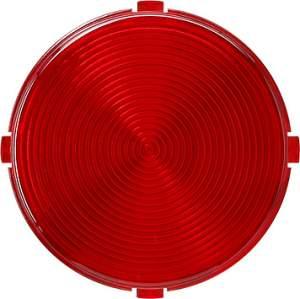 080302 Съемная плоская накладка для светового сигнала