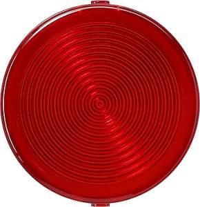 080320 Съемная плоская накладка для светового сигнала
