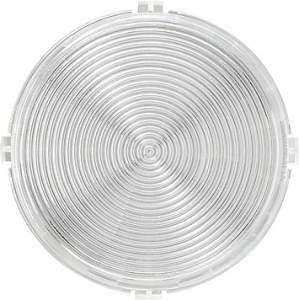 080602 Съемная плоская накладка для светового сигнала