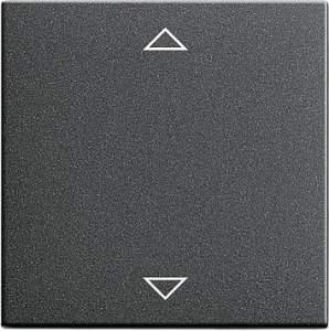082228 Сенсорный выключатель управления жалюзи с функцией памяти