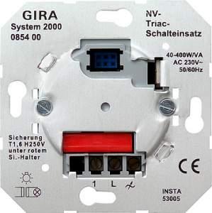085400 Механизм выключателя Triac