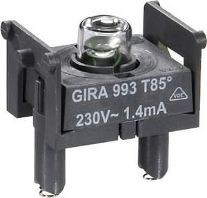 099300 Подсветка для светового сигнала Е10 230 В 4 мА