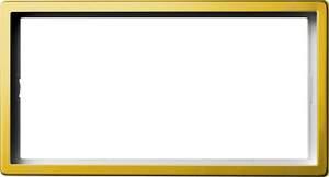1002113 Двойная рамка без перегородки