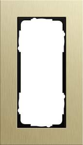 1002217 Двойная рамка без перегородки