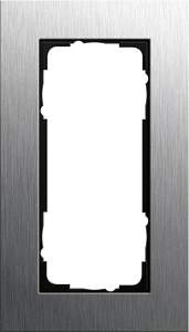 1002219 Двойная рамка без перегородки