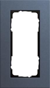 1002221 Двойная рамка без перегородки