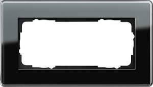 1002505 Двойная рамка без перегородки