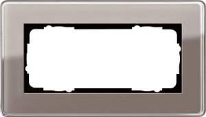 1002522 Двойная рамка без перегородки