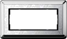 1002681 Двойная рамка без перегородки