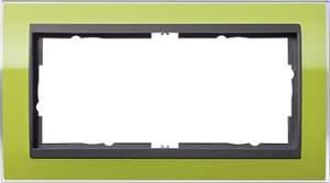 1002748 Двойная рамка без перегородки
