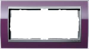 1002756 Двойная рамка без перегородки