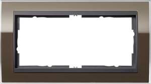 1002768 Двойная рамка без перегородки