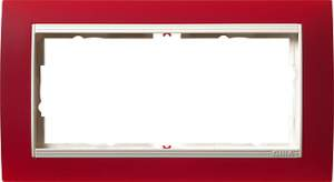 100298 Двойная рамка без перегородки