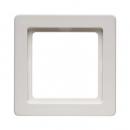10116089 Рамкa 1-я Цвет: полярная белизна, с эффектом бархата