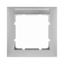 10118919 Рамка 1-я с полем для надписей, Цвет: полярная белизна, с блеском