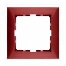 10118962 Рамкa 1-я, Цвет: красный