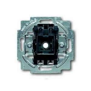 1012-0-2130 (1012-0-1093) (2000/7 US) BJE Мех Выключатель 1-клавишный перекрестный
