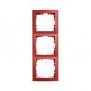 10138962 Рамкa 3-я, Цвет: красный