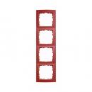 10148962 Рамкa 4-я, Цвет: красный