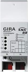 102300 Линейный соединитель GIRA instabus knx-eib серия