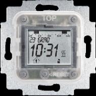 1032-0-0508 BJE Мех Термостата с таймером для электроклапанов 16 А, 230 В