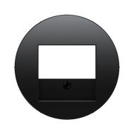 Berker 45730610382045 Розетка для стерео-громкоговорителя цв. черный серия  купить в Москве, цена в России: опт, розница | smart