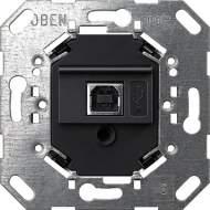 107000 Интерфейс передачи данных USB-GIRA instabus knx-eib серия