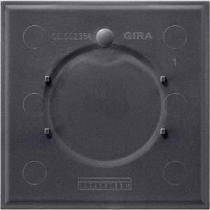 108300 Опорная плата для вставки для ориентирования в темноте 1-я для Розетки и выключатели/Gira/Gira EVENT серия