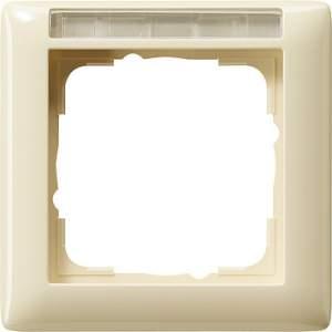 109101 Рамка одинарная с полем для надписи