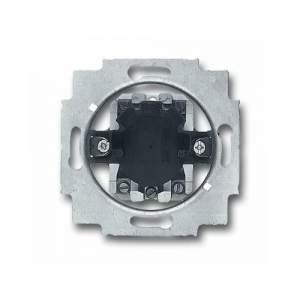 1101-0-0880 BJE Мех Выключатель жалюзи 1P+N+E, для замка, с фиксацией, 10А 250В