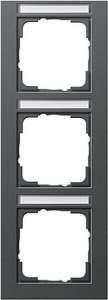 110323 Рамка 3-я вертикальная с полем для надписи
