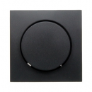 "11371606 Светорегулятор 100-1000 Вт., Цвет:""антрацит"""