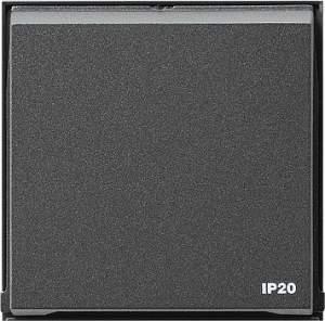 116367 Накладка съемная TX_44 Антрацит