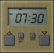1186603 Радиотермостат с таймером