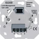 1201URE Мех Электронный выключатель 1-канальный(необходима нейтраль)