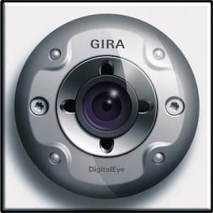 126566 Видеокамера для домофона